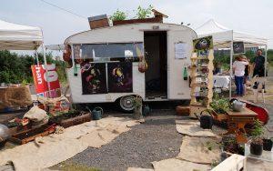 Caravane Irma Venture